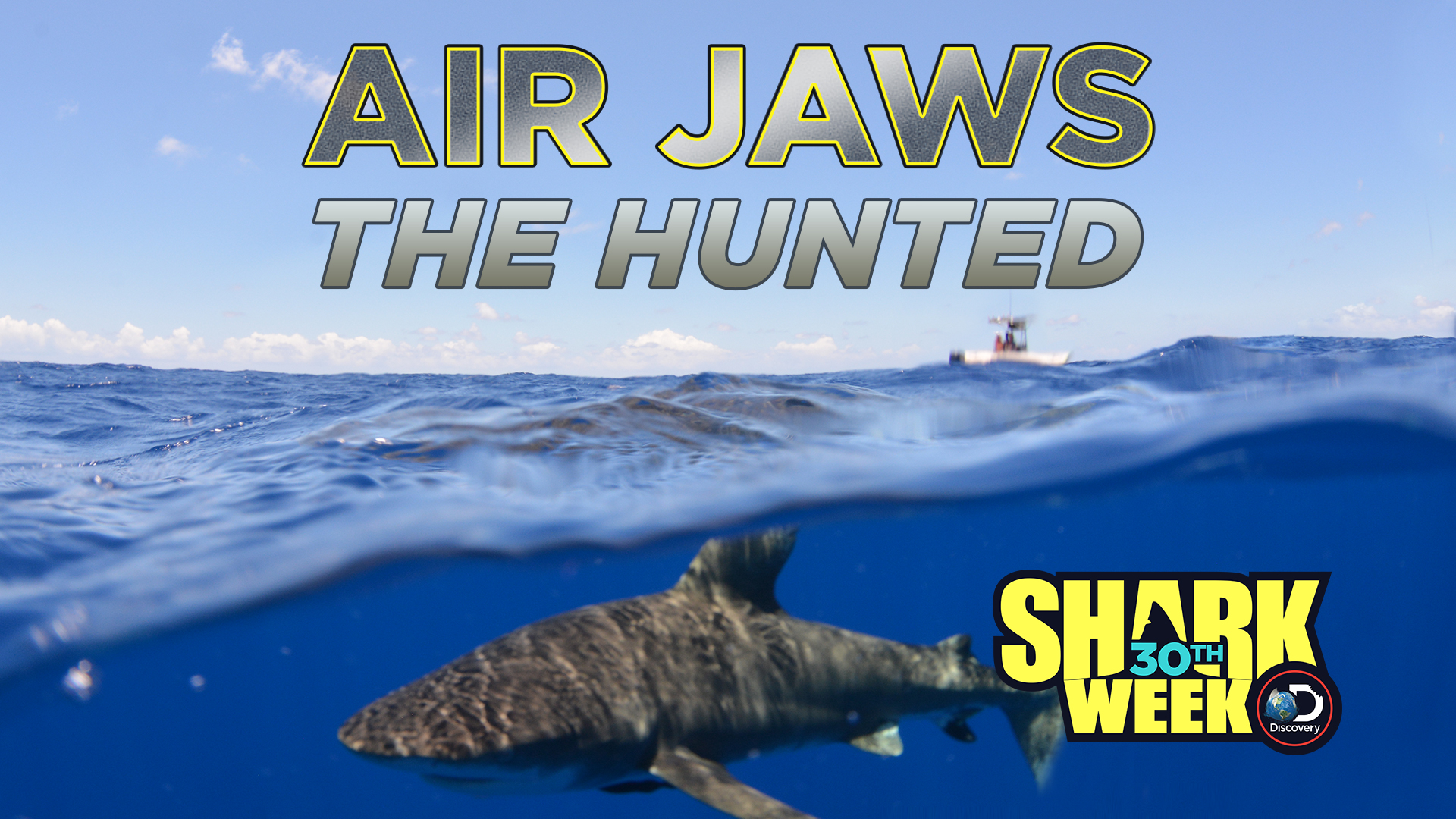 Air Jaws: The Hunted