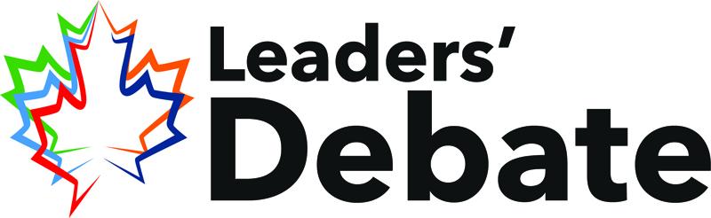 Federal Leaders' Debate 2021