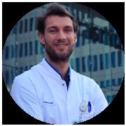 Dr Robert-Jan de Vos MD, PhD