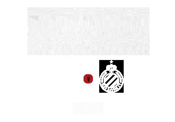 MY UNITED STARTING XI: UNITED V CLUB BRUGGE