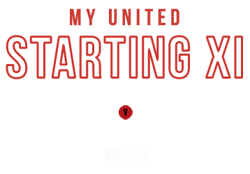 MY UNITED STARTING XI: UNITED V Southampton