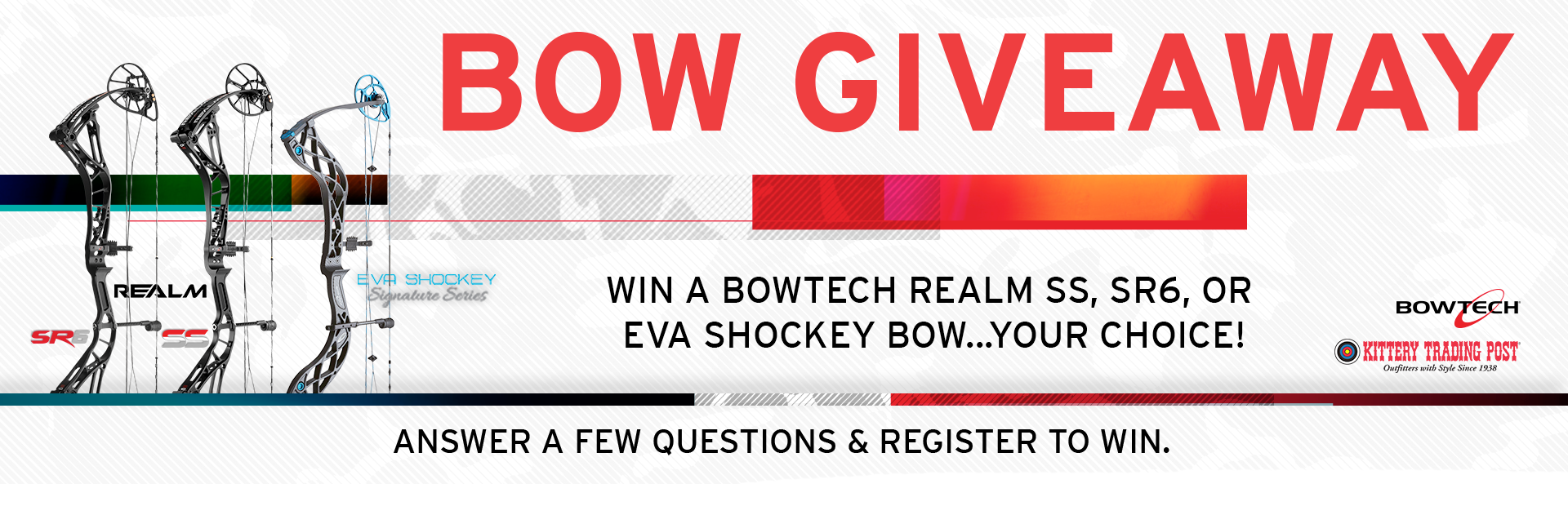 Bow Giveaway
