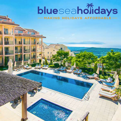 """<span style=""""color: #ff0000;"""">WIN</span> A 7-night, all-inclusive holiday at the 5* Kusadasi Golf Resort, Turkey"""