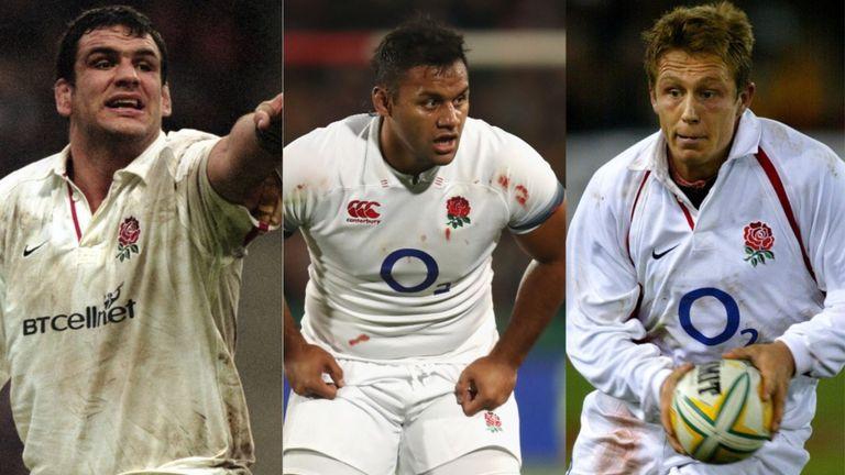 VOTE: England's greatest XV