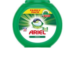 Welcome to our Ariel Prize Draw!
