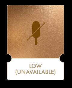 Low Unavailable