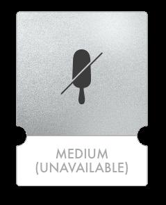 Medium Unavailable